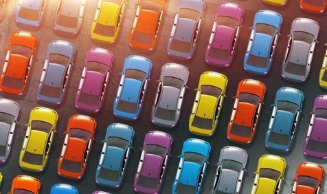 सितंबर में गाड़ियों की बिक्री 20 फीसदी बढ़कर चार साल के उच्चतम स्तर पर, मारुति बनी लोगों की पहली पसंद- IndiaTV Paisa