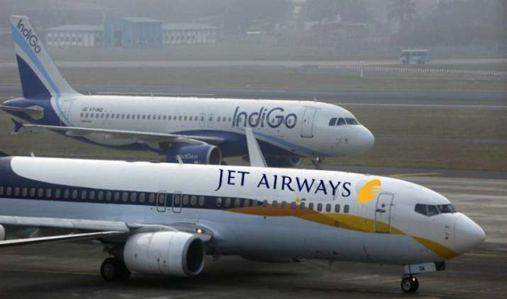 IndiGo दे रही है सिर्फ 834 रुपए में हवाई सफर का मौका, 25 फीसदी डिस्काउंट पर लें जेट एयरवेज की टिकट- IndiaTV Paisa