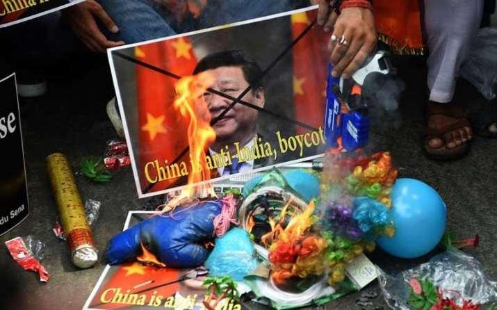 प्रोडक्ट्स के बायकॉट पर बौखलाया चीन, मीडिया ने कहा-भारतीय मेहनत नहीं, सिर्फ हल्ला कर सकते हैं- India TV Paisa