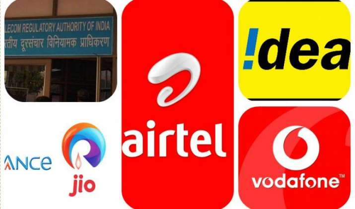 Jio को कनेक्टिविटी नहीं देना पड़ा भारी, Vodafone, Idea और Airtel पर 3050 करोड़ रुपए का लगा जुर्माना- India TV Paisa