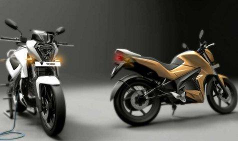भारत की पहली इलेक्ट्रिक बाइक टॉर्क मोटर्स ने लॉन्च की, ये हैं बड़े फीचर्स- India TV Paisa