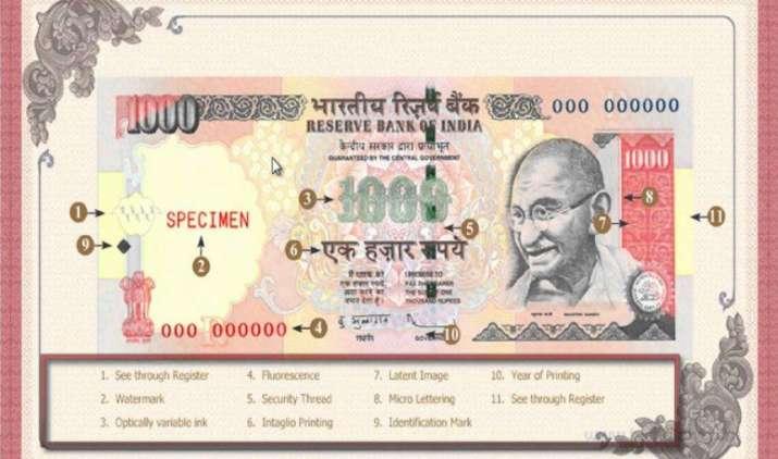 Beware: त्योहारी सीजन में बाजार में नकली नोटों की भरमार, ऐसे करें असली-नकली की पहचान- IndiaTV Paisa