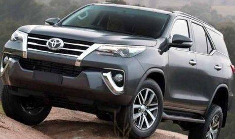भारत में 7 नवंबर को होगी Toyota की नई Fortuner लॉन्च, जानिए क्या हैं इस SUV के फीचर्स- IndiaTV Paisa