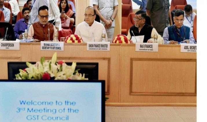केंद्र और राज्यों के बीच GST दरों पर नहीं बनी आम सहमति, अगले महीने के लिए टला फैसला- IndiaTV Paisa