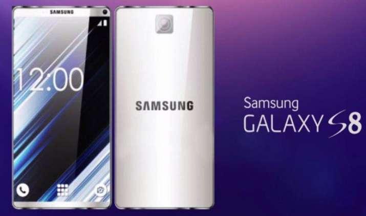 Samsung फरवरी में लॉन्च करेगी Galaxy S8, लीक हुए इस जबरदस्त स्मार्टफोन के फीचर्स- IndiaTV Paisa
