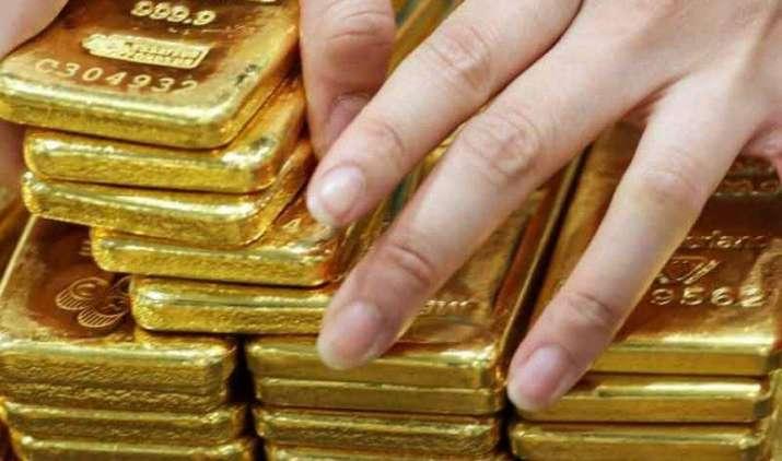 Gold ETF की घटी चमक, अप्रैल-सितंबर में निवेशकों ने निकाले 539 करोड़ रुपए- India TV Paisa