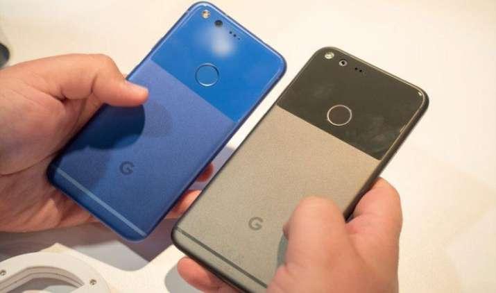 आज से शुरू हुई Google Pixel और Pixel XL की बिक्री, जानिए iPhone के मुकाबले कैसा है यह स्मार्टफोन- India TV Paisa