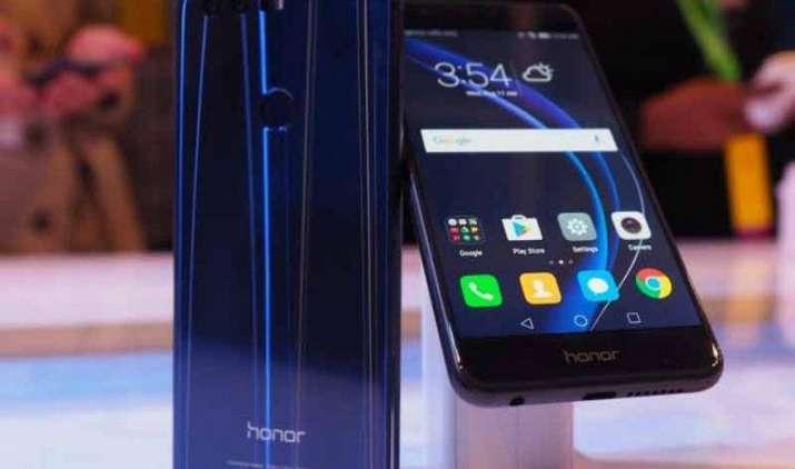लॉन्च हुआ Huawei का स्मार्टफोन Honor 8, अमेजन, फ्लिपकार्ट और Honor Online Store पर होगी बिक्री- IndiaTV Paisa