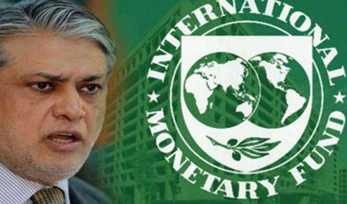 IMF की पाकिस्तान को चेतावनी, कहा- चीन का बढ़ता निवेश बन सकता है उसकी इकोनॉमी के लिए बड़ी मुसीबत- India TV Paisa