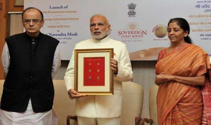 इंडियन गोल्ड क्वाइन बेचने के लिए MMTC का बैंकों से गठजोड़, 5 ग्राम, 10 ग्राम और 20 ग्राम में उपलब्ध- India TV Paisa