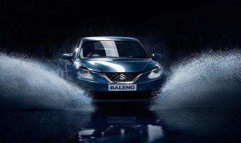 मारुति सुजुकी ने भारत में एक साल में बेची 1 लाख Baleno, कंपनी के लिए बनी टॉप सेलिंग कार- IndiaTV Paisa