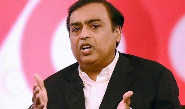 इंटरकनेक्टिविटी पर फिर बोले मुकेश अंबानी, कहा-जियो जुआ नहीं बल्कि सोचा समझा बिजनेस है- IndiaTV Paisa