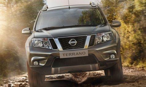 Nissan ने भारतीय बाजार में उतारा टेरानो का ऑटोमैटिक वैरिएंट, एक्सशोरूम कीमत 13.75 रुपए- IndiaTV Paisa