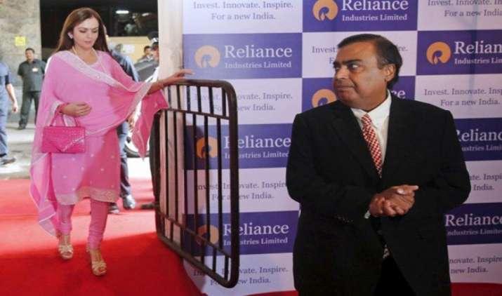 रिलायंस इंडस्ट्रीज ने अनुमानों को छोड़ा पीछे, दूसरी तिमाही में 7,704 करोड़ रुपए का हुआ मुनाफा- IndiaTV Paisa