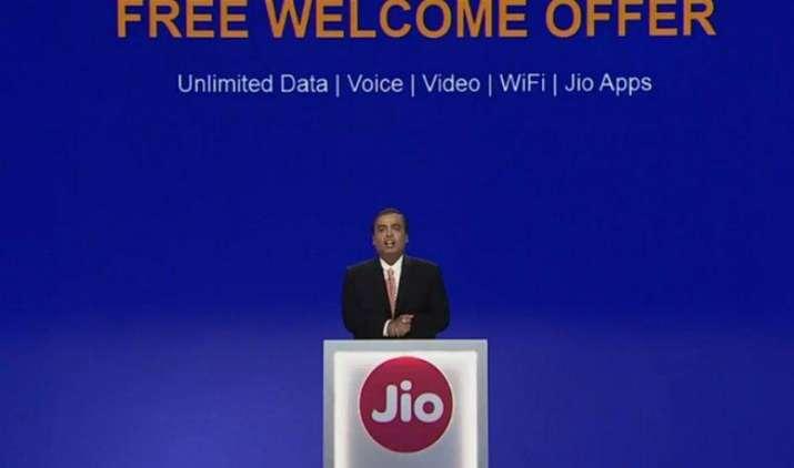 Setback: Reliance Jio का फ्री वेलकम ऑफर समय से पहले 3 दिसंबर को हो जाएगा खत्म, इसलिए लिया गया ये फैसला- India TV Paisa