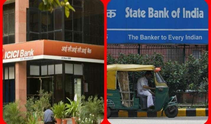 #DiwaliGift : SBI और ICICI बैंक ने ब्याज दरें घटाकर अपने ग्राहकों को दिया तोहफा, कम होगा EMI का बोझ- India TV Paisa