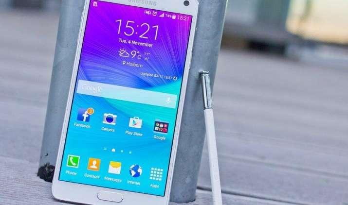 Samsung ने गैलेक्सी नोट 7 का उत्पादन बंद किया, रिपोर्ट में हुआ ये बड़ा खुलासा- IndiaTV Paisa