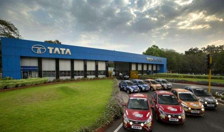 नए मॉडल्स लाने की तैयारी में है Tata Motors, तीसरी बड़ी कंपनी बनने का रखा लक्ष्य- IndiaTV Paisa