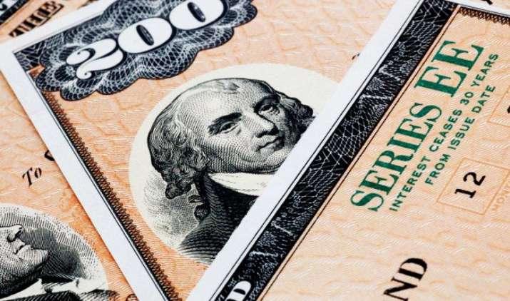 अमेरिकी बांड्स में भारत का निवेश 123 अरब डॉलर के पार, वृद्धि की संभावनाओं में आया सुधार- IndiaTV Paisa