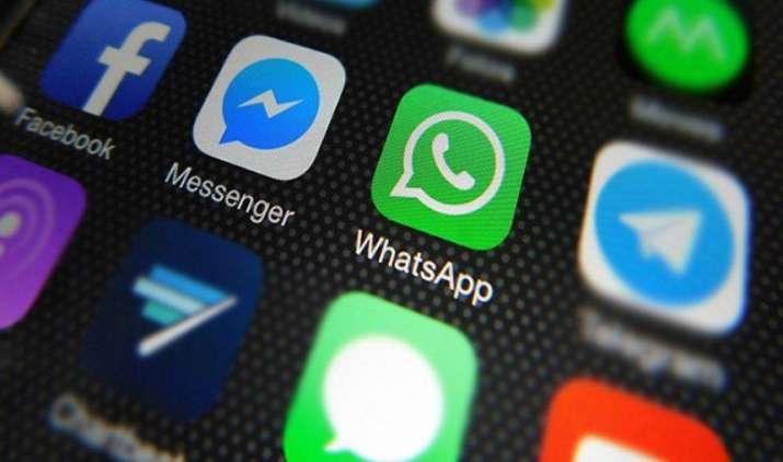 iPhone के बाद अब एंड्रॉयड पर भी मिलेगी Whatsapp की फोटो फिल्टर सर्विस, आसान होगी एडिटिंग - IndiaTV Paisa