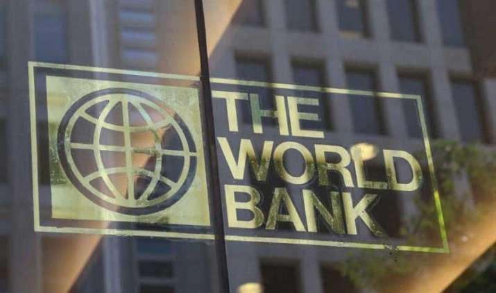 अस्थाई झटके के बावजूद नोटबंदी का प्रभाव सकारात्मक रहेगा : विश्व बैंक रिपोर्ट- India TV Paisa