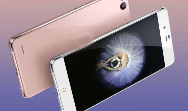 ZTE का नूबिया स्मार्टफोन 17 अक्टूबर को होगा लॉन्च, जानिए क्या है कीमत और बड़े फीचर्स- India TV Paisa