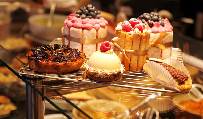 indian pastry chefs to contest in international...- Khabar IndiaTV