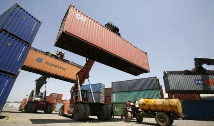 सितंबर में देश का निर्यात 4.62% बढ़कर रहा 22.9 अरब डॉलर, व्यापार घाटा नौ महीने के उच्च स्तर पर- IndiaTV Paisa