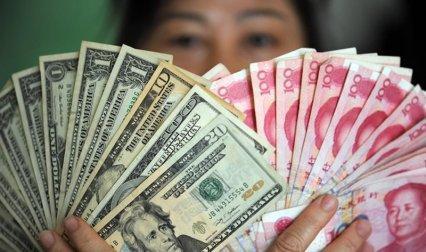 भारत का विदेशी मुद्रा भंडार हुआ 371 अरब डॉलर के पार, चीन का मुद्रा भंडार घटकर पांच साल के निम्न स्तर पर- IndiaTV Paisa