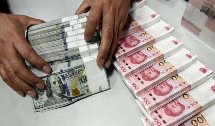 भारत के विदेशी मुद्रा भंडार में 1 अरब डॉलर की वृद्धि, पहुंचा 367.14 अरब डॉलर पर- IndiaTV Paisa