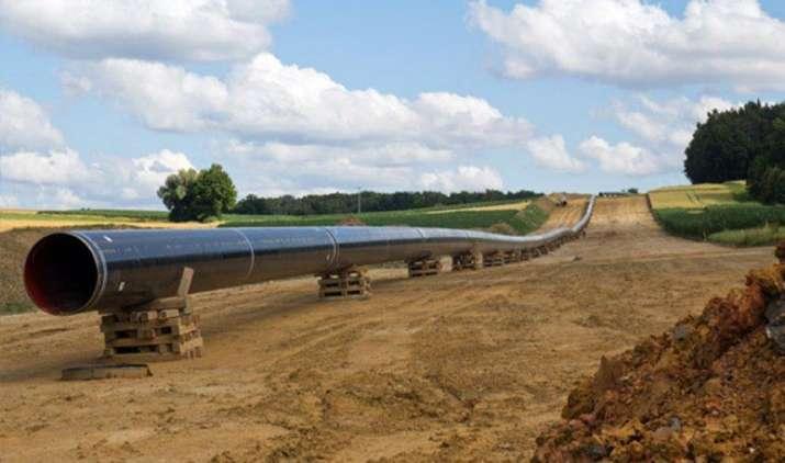 गेल ने 345 किलोमीटर लंबी गैस पाइपलाइन बिछाने का ऑर्डर दिया, कोयला उत्पादन का लक्ष्य पाना मुश्किल- India TV Paisa