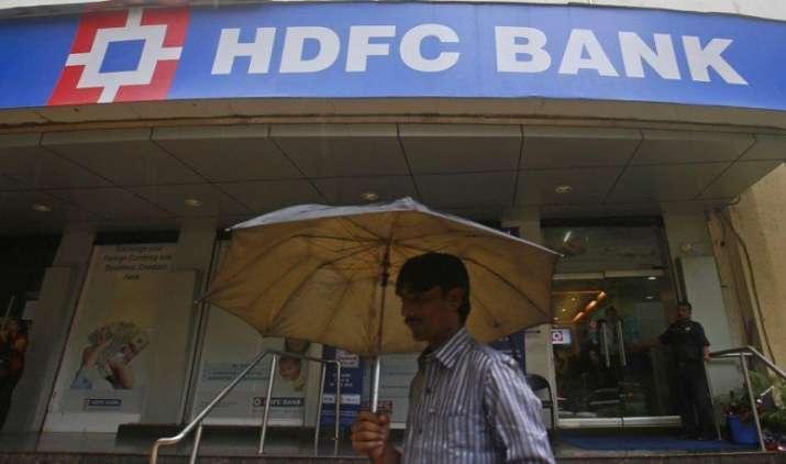 HDFC बैंक का मुनाफा Q2 में 20 प्रतिशत बढ़ा, हुआ 3,455 करोड़ रुपए का शुद्ध लाभ- IndiaTV Paisa