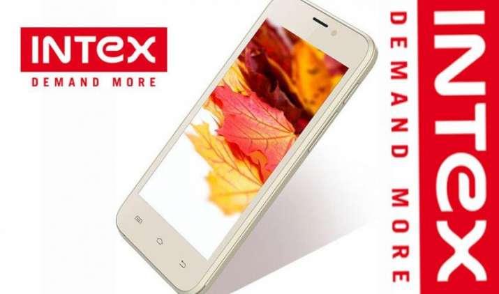 Intex ने भारतीय बाजार में लॉन्च किए दो सस्ते स्मार्टफोन एक्वा Q8 और क्लाउड S9, कीमत 4200 से शुरू- India TV Paisa