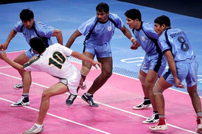 India, Kabaddi World Cup- Khabar IndiaTV