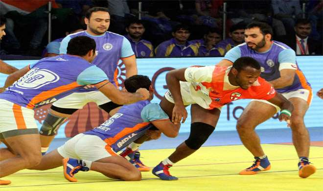 Kabaddi, world cup, India, England- Khabar IndiaTV