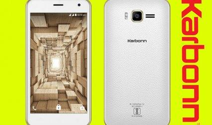 Karbonn ने लॉन्च किए दो सस्ते स्मार्टफोन टाइटेनियम Vista और 3D Flex, कीमत 3,890 रुपए से शुरू- IndiaTV Paisa