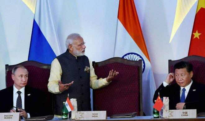 chinese media says goa brics summits had put pakistan at...- Khabar IndiaTV