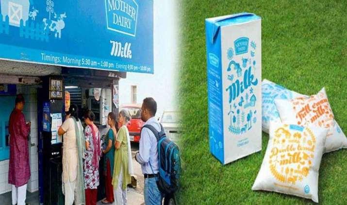 अब दिल्ली-NCR में मदर डेयरी बेचेगी सिर्फ पौष्टिक दूध, इसमें होगा एक्स्ट्रा Vitamin A और D- India TV Paisa