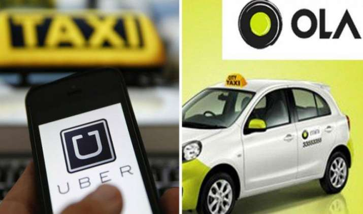 अब Google Search से कीजिए Ola और Uber कैब की बुकिंग, Cab के किरायों की भी कर सकेंगे तुलना- IndiaTV Paisa