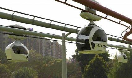 दिल्ली-NCR में शुरू होगी पहली Pod Taxi, गुड़गांव में होगी बिना ड्राइवर के हवा में सवारी- IndiaTV Paisa