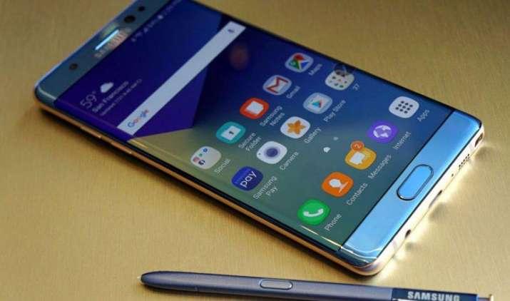 अमेरिका के बाद अब जापान ने भी विमानों में Samsung गैलेक्सी Note 7 ले जाने पर लगाई पाबंदी- India TV Paisa