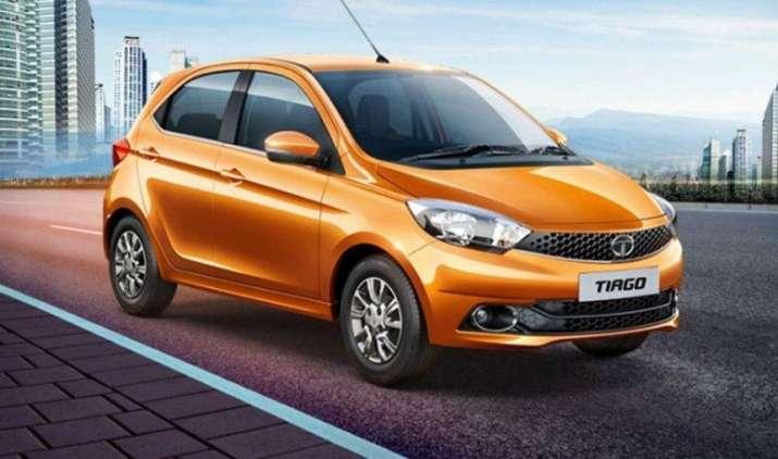Tata Motors को मिलीं Tiago की 50,000 से अधिक बुकिंग, वेटिंग पीरिएड 4 महीने तक बढ़ा- India TV Paisa