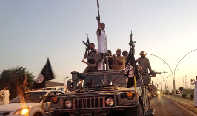 isis looking for new sources of funding- Khabar IndiaTV