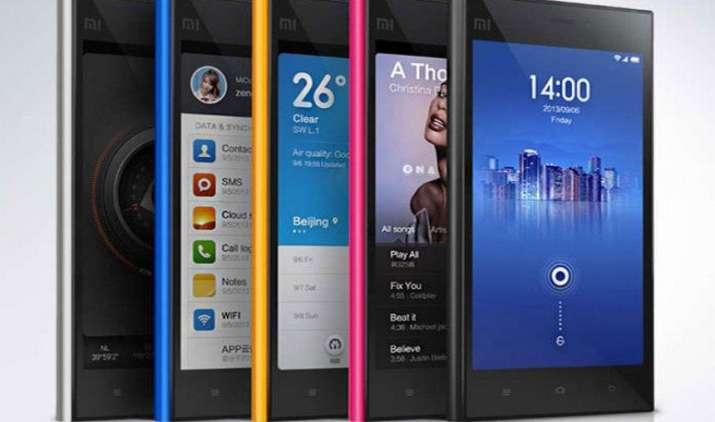 Xiaomi India ने किया नया रिकॉर्ड बनाने का दावा, सिर्फ 18 दिन में 10 लाख से ज्यादा Smartphone- India TV Paisa