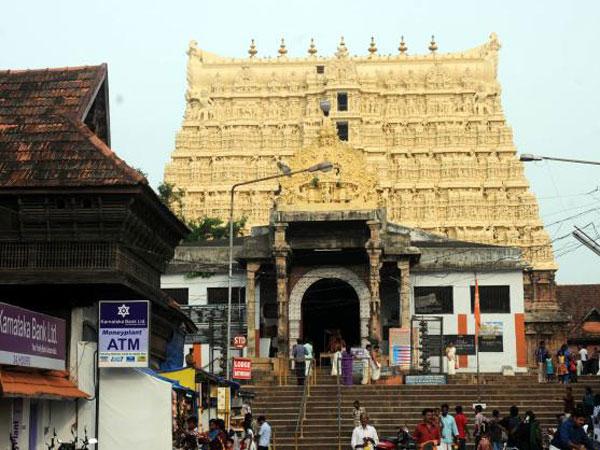 Temple- Khabar IndiaTV
