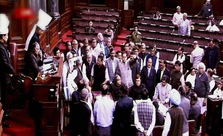 Rajya Sabha- Khabar IndiaTV