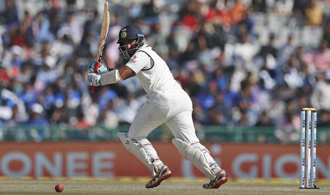 Cheteshwar Pujara | AP Photo- Khabar IndiaTV