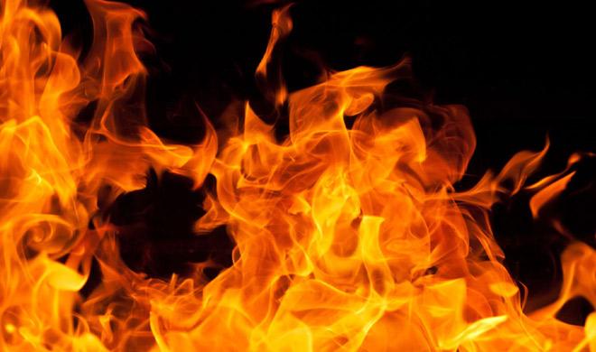 fire- Khabar IndiaTV