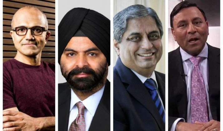 फॉर्च्यून ने जारी की बिजनेसपर्सन ऑफ दि ईयर लिस्ट, भारत में जन्में चार CEO हैं इसमें शामिल- India TV Paisa