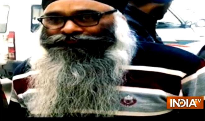 Harminder Singh Mintoo- Khabar IndiaTV